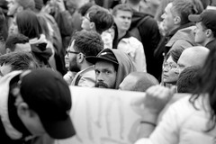 (Irina Boldina) Tags: people photography photo person protests street streetphotography streetphoto streetlife streetmoscow streetbw bw blackwhite blackandwhite bnw blackandwhitephoto russia reportage documentary emotion moments mood msk monochrome moscow