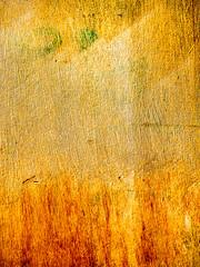 WoundedWood.jpg (Klaus Ressmann) Tags: klaus ressmann omd em1 abstract fparis france lemarais spring wood design flcstrart minimal orange panel streetart klausressmann omdem1