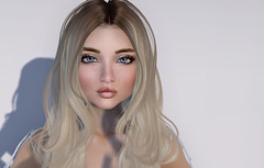 Josie (Alea Lamont) Tags: ndmd josie women skins female shapes caucasion skin european woman vista animations zoe catwa bento heads genus lelutka laq maitreya lara appliers
