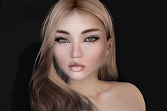 Josie on Vista Zoe (Alea Lamont) Tags: ndmd josie women skins female shapes caucasion skin european woman vista animations zoe catwa bento heads genus lelutka laq maitreya lara appliers