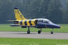 Baltic Bees Jet Team // YL-KSH // Aero L-39C Albatros (SUIspotter) Tags: airplane flugzeug airshow flugshow jet