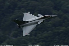 French Air Force // Dassault Rafale (SUIspotter) Tags: airplane flugzeug airshow flugshow jet