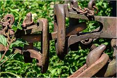 Closed (robert.pechmann) Tags: closed rost rusty