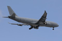 A39-005 Royal Australian Air Force Airbus A330-MRTT   KC-30 (johnedmond) Tags: perth ypph westernaustralia raaf military airbus a330 mrtt kc30 tanker air force australia aviation aircraft aeroplane airplane plane canon ef100400mmf4556lisiiusm eos7d