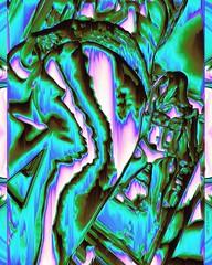 BUT't . . . . . #artmadewithapps #xuxoe #neoncolors #abstract #abstractart #pixelsorting #glitch #glitchart #glitchartistscollective #digitalart #glitchy #modernart #contemporaryart #abstraction #art #alternativegirls #altgirls (dreamside.xiii) Tags: glitch generative abstract surreal grunge model cyberpunk digital art vaporwave aesthetic newaesthetic newmedia mixedmedia