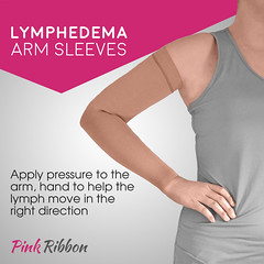 6th copy (fabroninc) Tags: lymphedema arm sleeves