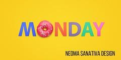 Happy Monday Everyone! Make today a great day! #MondayMorning #MondayMotivation #mondaythoughts https://t.co/HFabtxOGYM (Neoma Sanativa Design) Tags: twitter photooftheday inspiration motivation love peace quotes