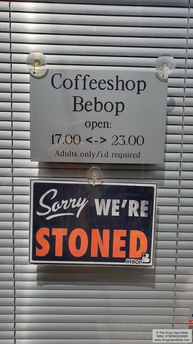 Sorry... We're Stoned
