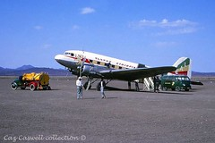 ET-AAS  (BuNo 42-93532)  C-47A  Ethiopian Airlines (caz.caswell) Tags: yee yyz asa lgw lhr ffd gua mia midlandairport midlandhuroniaairport torontointlairport lesterbpearsonintlairport basselalassadintlairport londongatwickintlairport londonheathrowintlairport raffairford riat royalintlairtattoo guatamalacityintlairport miamiintlairport dc3 c47 c53 gooneybird dakota skytrain ac47 spooky c117 cc129 r4d 2xprattandwhitneyr1830radialengines douglasaircraftcorporation airliner paratrooper freight cargo passenger etaas buno4293532 ethiopian