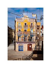 Tarragona (Luca Cesari) Tags: olympus olympusom1markii om1markii 1240f28pro spagna espagna tarragona catalogna catalugna colours colori murales