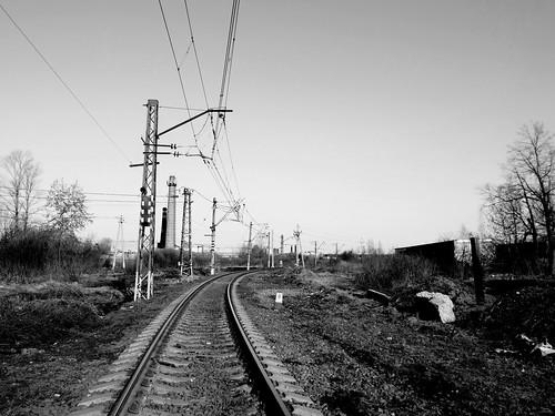 industrial zone ©  Sergei F