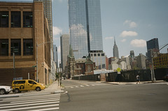 NYC, 2019 (marinkd) Tags: lomo lomography film 35 35mm analog analogue olympus xa2 photo photography