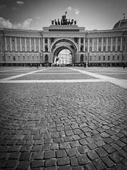 Дворцовая площадь (banagher_links) Tags: olympus omd em10 mark iii mft micro 43 russia saint petersburg architecture