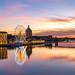 Grande Roue - Toulouse