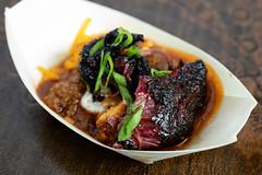 Beef cheeks (houstonfoodie) Tags: bbq barbecue houston saintarnoldbrewing