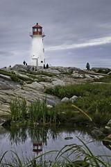 Scenes of Peggys Cove Nova Scotia 4 (wfgphoto) Tags: peggyscove lighthouse