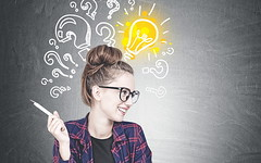 Home-Based Business Ideas That Can Allow You To Change Your Life (bbcnewshub) Tags: bulb idea success businesswoman sketch background lightbulb smart light brain woman solution business drawing vision bright arrow brainstorming innovation new sign strategy student glasses clever cognitive education eyeglasses girl learn mind think market calculate plan icon electric marketing scheme caucasian geek nerd hipster looking casual energy mock up copy space russia