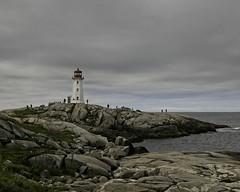 Scenes of Peggys Cove Nova Scotia 5 (wfgphoto) Tags: peggyscove lighthouse