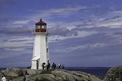 Scenes of Peggys Cove Nova Scotia 7 (wfgphoto) Tags: peggyscove lighthouse