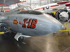 "Bell X-1B 00004 • <a style=""font-size:0.8em;"" href=""http://www.flickr.com/photos/81723459@N04/48575750852/"" target=""_blank"">View on Flickr</a>"