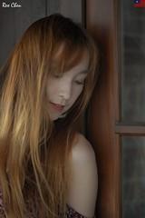 孫華婷 (玩家) Tags: 2019 台灣 台北 剝皮寮 人像 外拍 正妹 模特兒 孫婷 孫華婷 戶外 定焦 無後製 無修圖 taiwan taipei portrait glamour model girl female outdoor d610 85mm prime