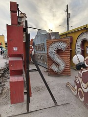 THE NEON MUSEUM LAS VEGAS NEVADA (75)