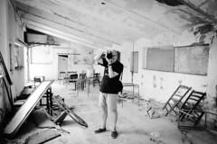 """""""Fotógrafo, escritor y motero. Creo que si no vives la vida con pasión te pierdes su esencia. Y la fotografía es pura pasión"""".  Ricardo Pallejá Herrera. (Elena m.d. 12M views.) Tags: 2019 new ricardopallejáherrera falset tarragona cataluña"""