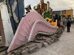 THE NEON MUSEUM LAS VEGAS NEVADA (76)