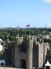 Photo of Gate House, Pembroke Castle