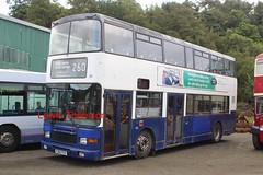 1997 Volvo Olympian (P260 PSX) (Big Bus Fan) Tags: p260psx 260 26 lothian