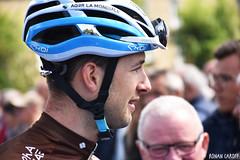 DSC_0126 (Ronan Caroff) Tags: cycling cyclisme ciclismo cyclist cyclists cycliste velo bike course race sport sports deporte radsport effort france manche normandie normandy 50 polynormande coupedefrance avranches uci 11 nikon d5600 men man boy garçon