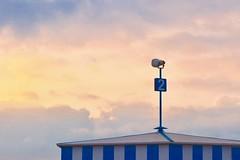 LVM: Colores en el cielo (AriCatalán) Tags: sunset sky beach sunrise playa amanecer cielo jackierueda juegolvm