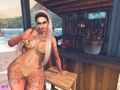 Dreaming About The Things That We Could Be (alexandra sunny) Tags: catwa senseevent wild vegas kosmetik thejewelgarden maitreya aviglam sintiklia blog blogger fashion secondlife landscape woman female