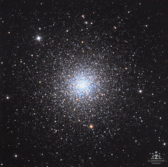 Messier 3 (Pool187) Tags: universe astronomy astrophotography messier3 m3 astrofotografia astronometrynet astrometrydotnet:id=nova3618812 astrometrydotnet:status=solved
