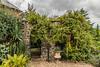 Dorney Court garden wall (20190817)