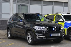 Unmarked Armed Response (S11 AUN) Tags: devon cornwall police bmw x5 unmarked anpr armed response arv rpu roads policing unit traffic car 999 emergency vehicle