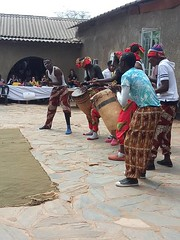 Koinonia's Children's Day (Lubuto Library Partners) Tags: lubutolibrarypartners lubutolibrary publiclibrary lubuto library africa zambia children youth ovc acrobatics juggling theatre performance singing dancing acting