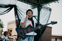 Omaha Girls Rock | Maha Music Festival 8.17.19