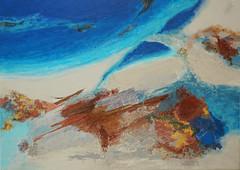 DSC00467 Strandgut (kirsten.wolff) Tags: abstrakt landschaft xh