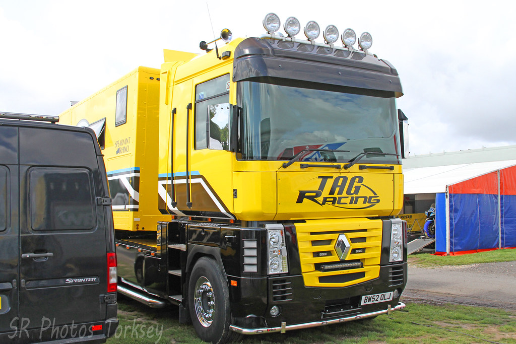 The World S Best Photos Of Renault And Transporter Flickr