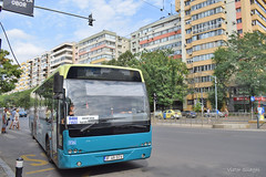 IF 49 STV - R468 - 15.08.2019 (VictorSZi) Tags: romania vdlberkhofambassador vdl bus buses voluntari bucharest bucuresti stv summer vara august nikon nikond5300 netherlands holland