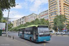 IF 54 PVL - R467 - 15.08.2019 (VictorSZi) Tags: romania vdlberkhofambassador vdl bus buses voluntari bucharest bucuresti stv summer vara august nikon nikond5300 netherlands holland