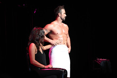Chippendales 'Let's Misbehave Tour' - August 16, 2019
