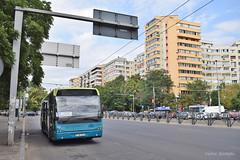 IF 96 STV - R468 - 15.08.2019 (VictorSZi) Tags: romania vdlberkhofambassador vdl bus buses voluntari bucharest bucuresti stv summer vara august nikon nikond5300 netherlands holland