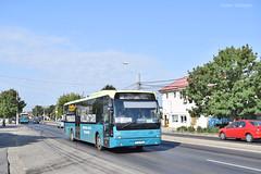 IF 47 PVL - R467 - 17.08.2019 (VictorSZi) Tags: romania vdlberkhofambassador vdl bus buses voluntari bucharest bucuresti stv summer vara august nikon nikond5300 netherlands holland