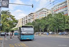 IF 49 PVL - R411 - 15.08.2019 (VictorSZi) Tags: romania vdlberkhofambassador vdl bus buses voluntari bucharest bucuresti stv summer vara august nikon nikond5300 netherlands holland