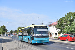 IF 79 STV - R412 - 17.08.2019 (VictorSZi) Tags: romania vdlberkhofambassador vdl bus buses voluntari bucharest bucuresti stv summer vara august nikon nikond5300 netherlands holland