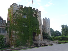 Hever in the evening (15) (Gauis Caecilius) Tags: hever kent england uk castle britain