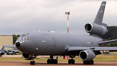 United States Air Force Douglas KC-10A Extender 79-1950 (Thomas Saunders Photography) Tags: aviationphotography aviation military riat aircraft airplane canon 6d 100400 ef100400 7d
