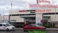 Photo of What a disgrace. They call it International. It is hardly a regional one.